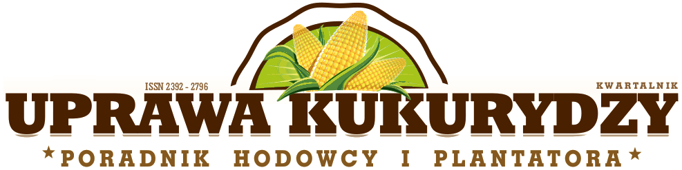 Uprawa Kukurydzy kwartalnik - nasiona, technologia, technika