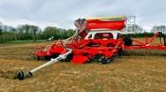 Inteligentna uprawa gleby zwiększa plon