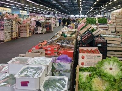 Ceny żywności w 2021 roku będą nadal rosnąć