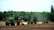 Jaka marka ciągników rolniczych jest najbardziej poszukiwana przez polskich rolników?