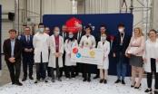 Eliminacje Krajowe WorldSkills Poland w Grupie Azoty w Tarnowie