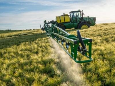 Powołano konsorcjum do badań nad odpornością chwastów na herbicydy