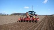 Nowe technologie uprawy kukurydzy